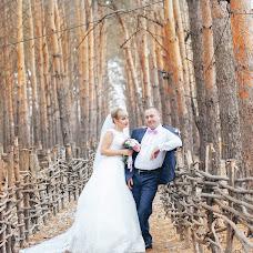 Wedding photographer Kseniya Shalkina (KSU90). Photo of 05.03.2018