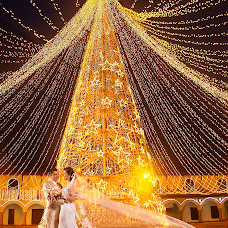 Wedding photographer Luis Sarmiento (luissar). Photo of 22.12.2016