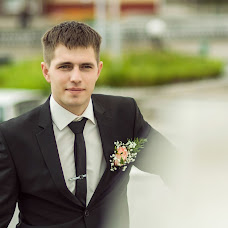 Wedding photographer Anna Mitrofanenkova (Mitrofa). Photo of 28.10.2013