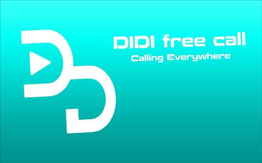 Didi Free Call