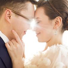 Svatební fotograf Katerina Avramenko (iznanka). Fotografie z 25.02.2014
