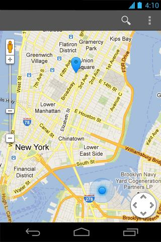 Best Map GPS