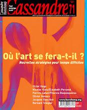 Photo: © Olivier Perrot Cassandre 71 www.horschamp.org