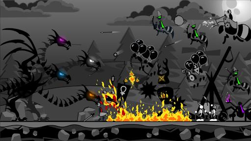 Mad Dragon Defense 1.1.11 screenshots 1