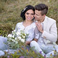 Wedding photographer Nelli Dyachkina (NelliDi). Photo of 23.06.2018