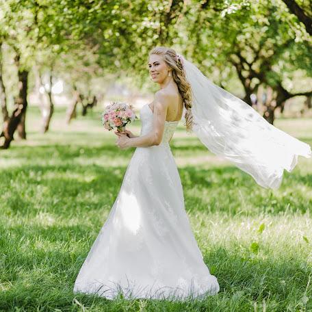 Wedding photographer Ekaterina Korzh (KateKorzh). Photo of 05.12.2016