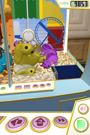 Claw Crane Little Pets android2mod screenshots 15