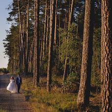 Wedding photographer Łukasz Łukawski (ukawski). Photo of 12.08.2015