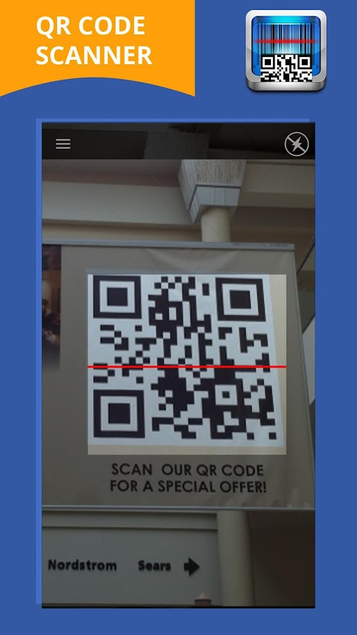 qr barcode scanner app android download