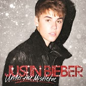 Under The Mistletoe (Deluxe Edition)