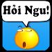 Hỏi Ngu - Hỏi Ngu Hại Não icon