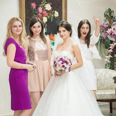 Wedding photographer Yuliya Rasanec (RaArt). Photo of 15.07.2016