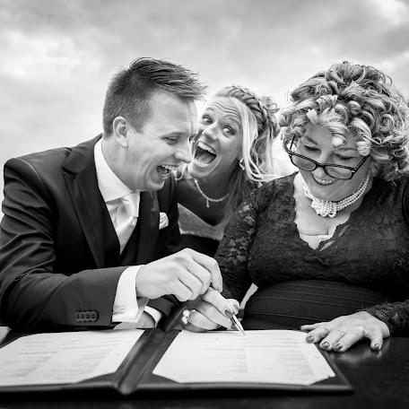 Wedding photographer Bas Uijlings (uijlings). Photo of 19.04.2016