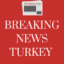 BREAKİNG NEWS TURKEY APK