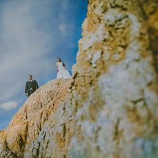 Wedding photographer Andres Simone (andressimone). Photo of 16.01.2016