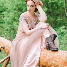Wedding photographer Tatyana Semenikhina (tivona). Photo of 13.06.2017
