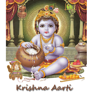 download Krishna Aarti apk