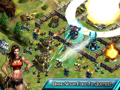 War Inc. - Modern World Combat 1.890 screenshots 7