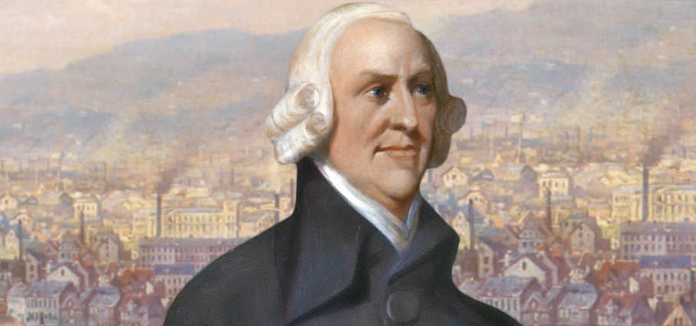 Adam Smith'in öncülleri - serbestiyet.com