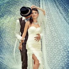 Wedding photographer Sergey Mikhaylov (borzilio). Photo of 11.12.2012