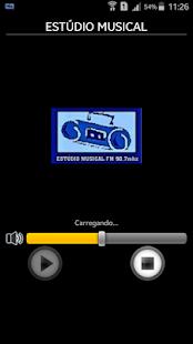 ESTÚDIO MUSICAL for PC-Windows 7,8,10 and Mac apk screenshot 1