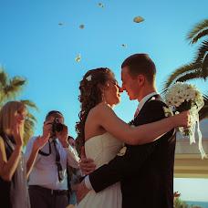 Wedding photographer Mira Kapkaeva (MiraKapkaeva). Photo of 15.07.2017