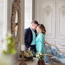 Wedding photographer Tatyana Shadrinceva (ShadrintsevaTV). Photo of 29.05.2017