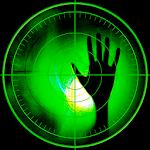 Ghostcom Radar Spirit Detector Icon