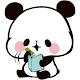 Sticky Note Mochimochi Panda Download for PC Windows 10/8/7