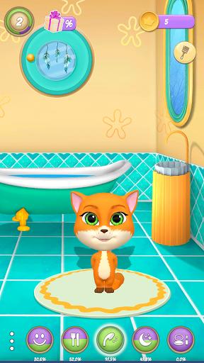 Lily - My Talking Virtual Pet apkdebit screenshots 17