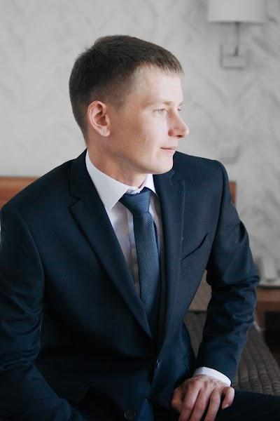 Wedding photographer Dmitriy Cheprunov (dmitchip). Photo of 29.05.2019