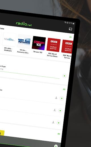 radio.net - radio and podcast app app-5.3.0.19 screenshots 9