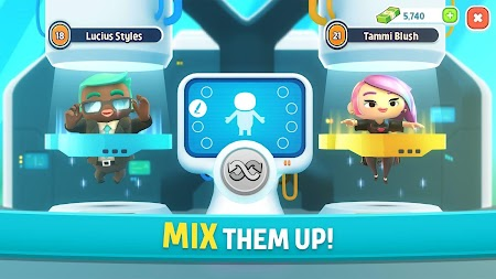 City Mania: Town Building Game APK screenshot thumbnail 4