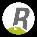 Razorgator - Event Tickets icon