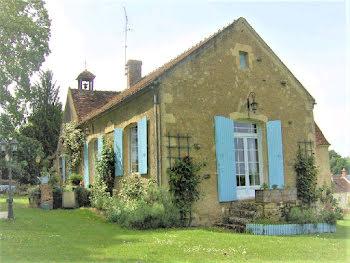 maison à Arthel (58)