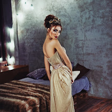 Wedding photographer Aleksey Virusyan (Virusan). Photo of 12.01.2017