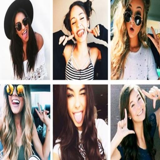 App Insights Photo Poses For Girls Selfie Offline Apptopia Getting cute selfie poses for girls is not a difficult task, all you have to do is choose an idea and implement it with perfection. apptopia