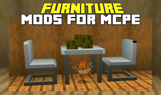 Furniture Mod screenshots 3