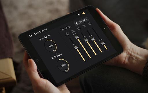 玩免費音樂APP|下載低音ブースター app不用錢|硬是要APP