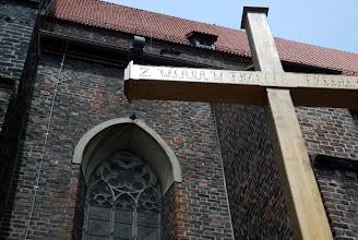 Photo: Kościół w Brzegu