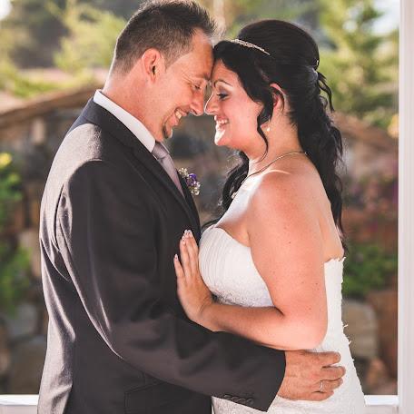 Wedding photographer Raul SP (raulsp). Photo of 16.08.2016