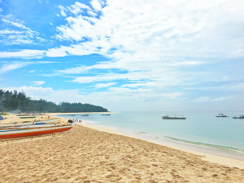 Jomalig Island Quezon 1