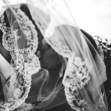 Wedding photographer Evgeniy Masalkov (Masal). Photo of 25.10.2016