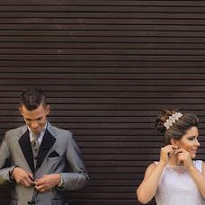 Wedding photographer Luciana Vieira (LucianaVieira). Photo of 16.11.2016