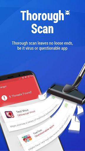 Antivirus Free  screenshot 2