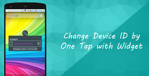 Device ID Changer Pro