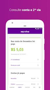 App Meu Vivo Móvel APK for Windows Phone