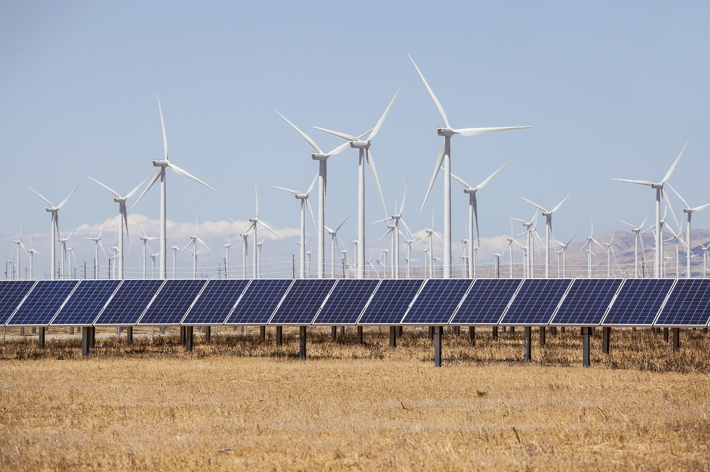 What the energy landscape could look like in the next two decades