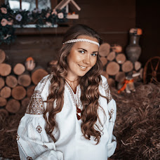 Wedding photographer Elizaveta Frolova (Lizaveta-ta). Photo of 26.04.2016