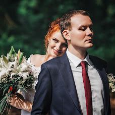 Wedding photographer Yaroslav Makeev (slat). Photo of 07.08.2018